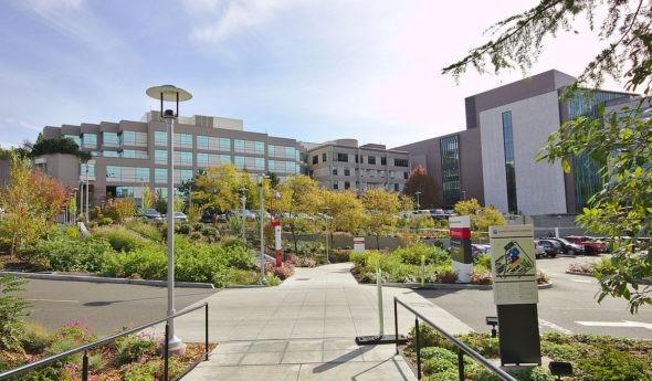 Szpital Dziecięcy w Seattle