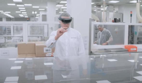 Sztuczna inteligencja wmedycynie. Raport Microsoft