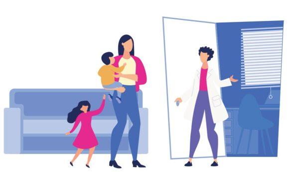 Jak będzie wyglądać dziecięcy szpital przyszłości – raport Fundacji K.I.D.S