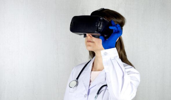 Cyfrowe zdrowie: lekcje z2020 roku, nadzieje na2021 rok