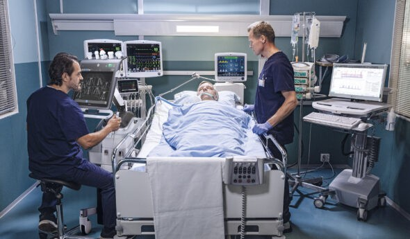 Cyfryzacja oddziałów intensywnej terapii