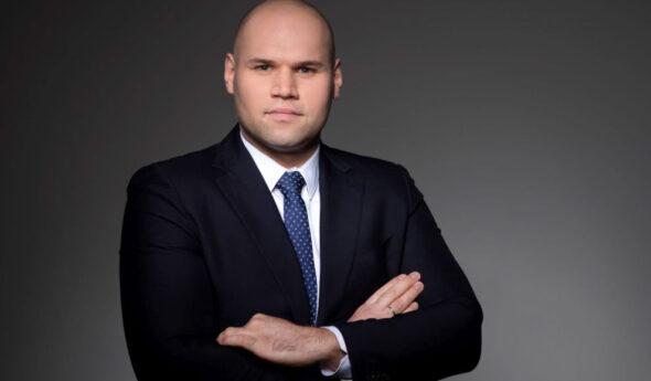 Arkadiusz Grądkowski prezesem Izby POLMED